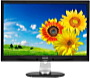 Philips - Monitor LCD TFT - Philips 24' 240P4QPYEB/00 IPS FHD monitor