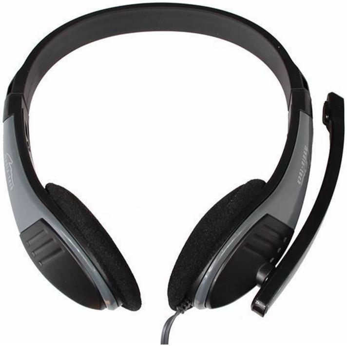 Media-Tech - Fejhallgató és mikrofon - Media-Tech LECTUS fejhallgató +  mikrofon ... cfa5a2ce8e