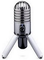 Samson - Fejhallgató és mikrofon - SAMSON Meteor Mic USB Studio mikrofon ... 7f8df92ec6