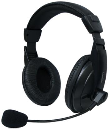 MSONIC - Fejhallgató és mikrofon - MSONIC MH536 fülhallgató + mikrofon fbfa2b5ac0