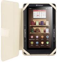 464c590c607e Prestigio 7' beige univerzális e-book olvasó, táblagép tok