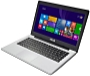 ASUS - Notebook - Asus X453SA-WX016D 14' HD N3050 4G 500G Dos notebook