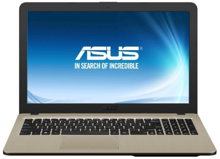 55b7e2a12b59 Asus X540NA X540NA-GQ007 15,6' N3350 4G 500G Linux notebook