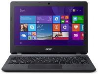 Acer - Notebook - Acer Aspire ES1-131-C8TV 11,6' N3050 2G 32Gb W10Home notebook